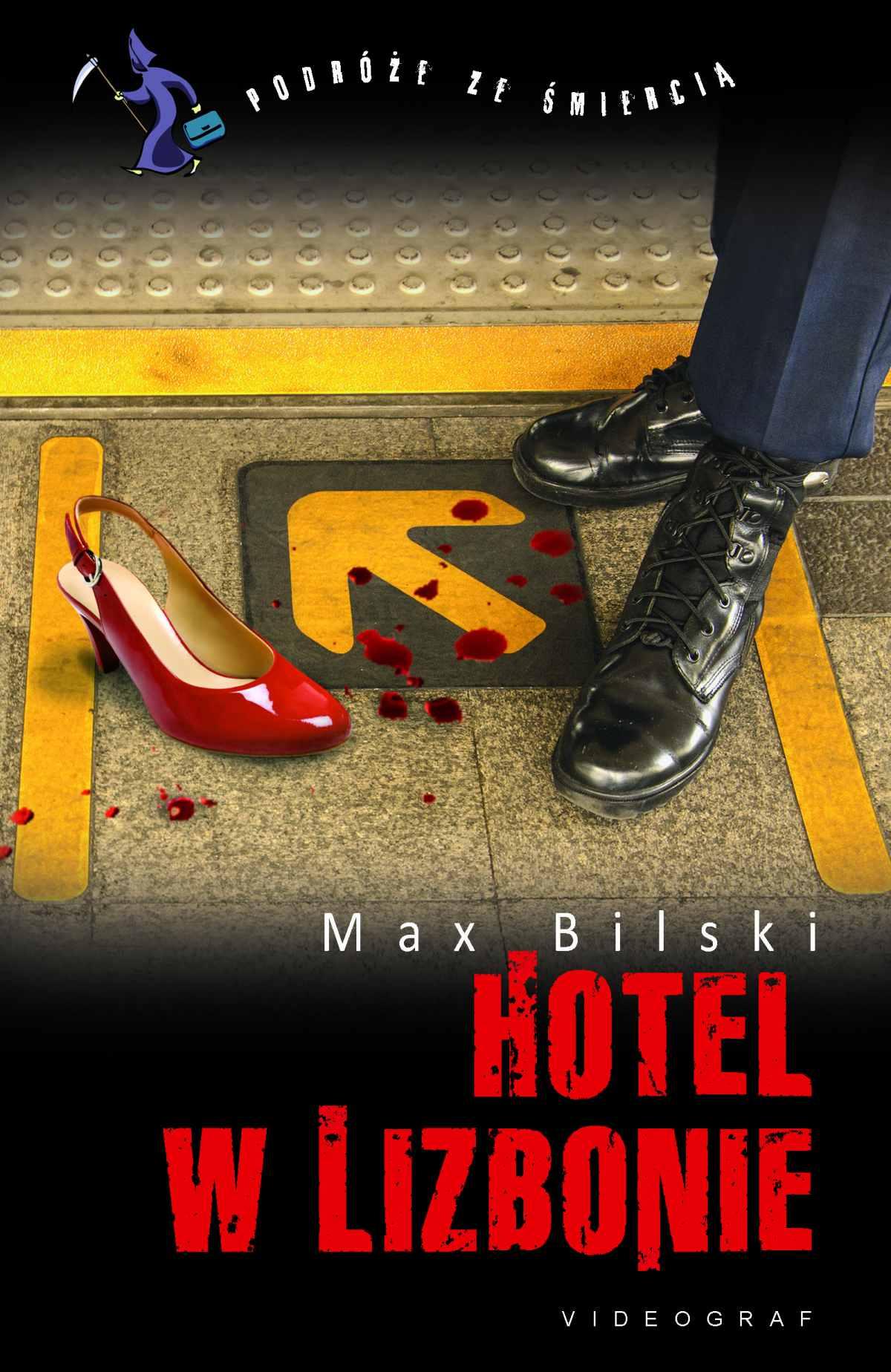 Hotel w Lizbonie - Ebook (Książka EPUB) do pobrania w formacie EPUB