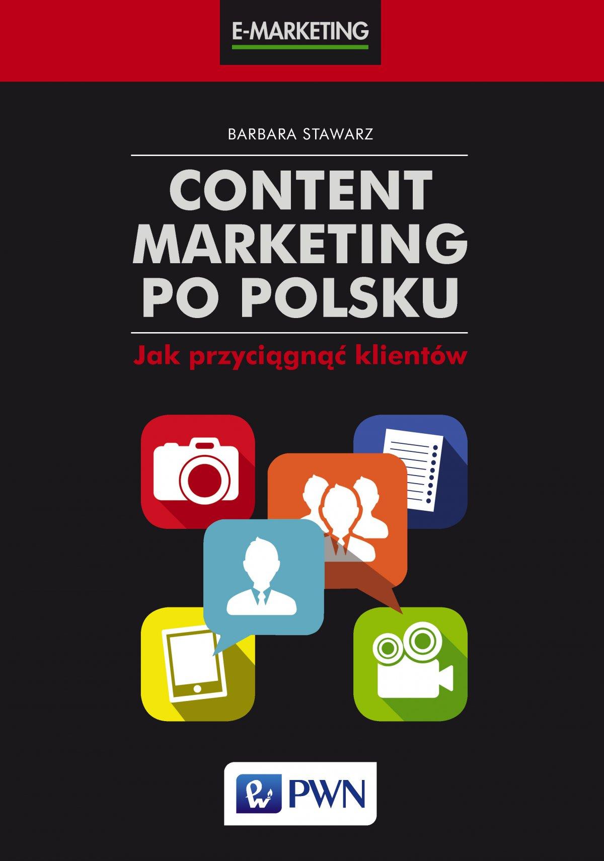 Content marketing po polsku - Ebook (Książka na Kindle) do pobrania w formacie MOBI
