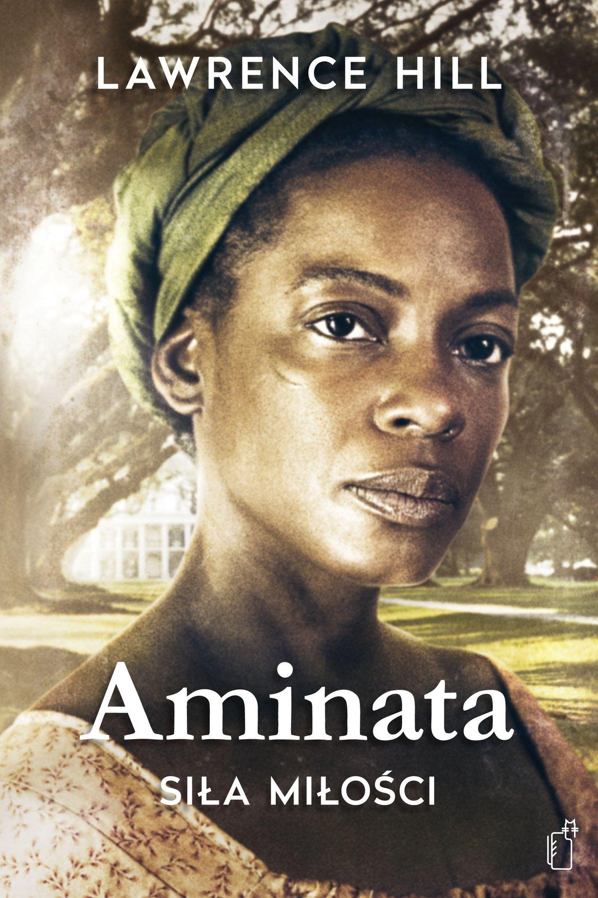 Aminata - Ebook (Książka na Kindle) do pobrania w formacie MOBI