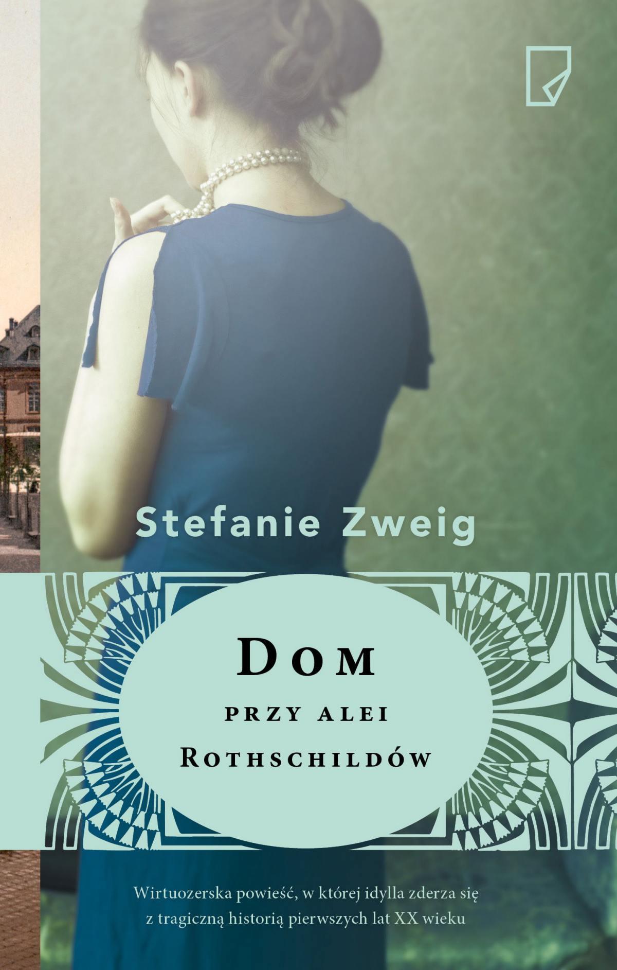 Dom przy alei Rothschildów - Ebook (Książka EPUB) do pobrania w formacie EPUB