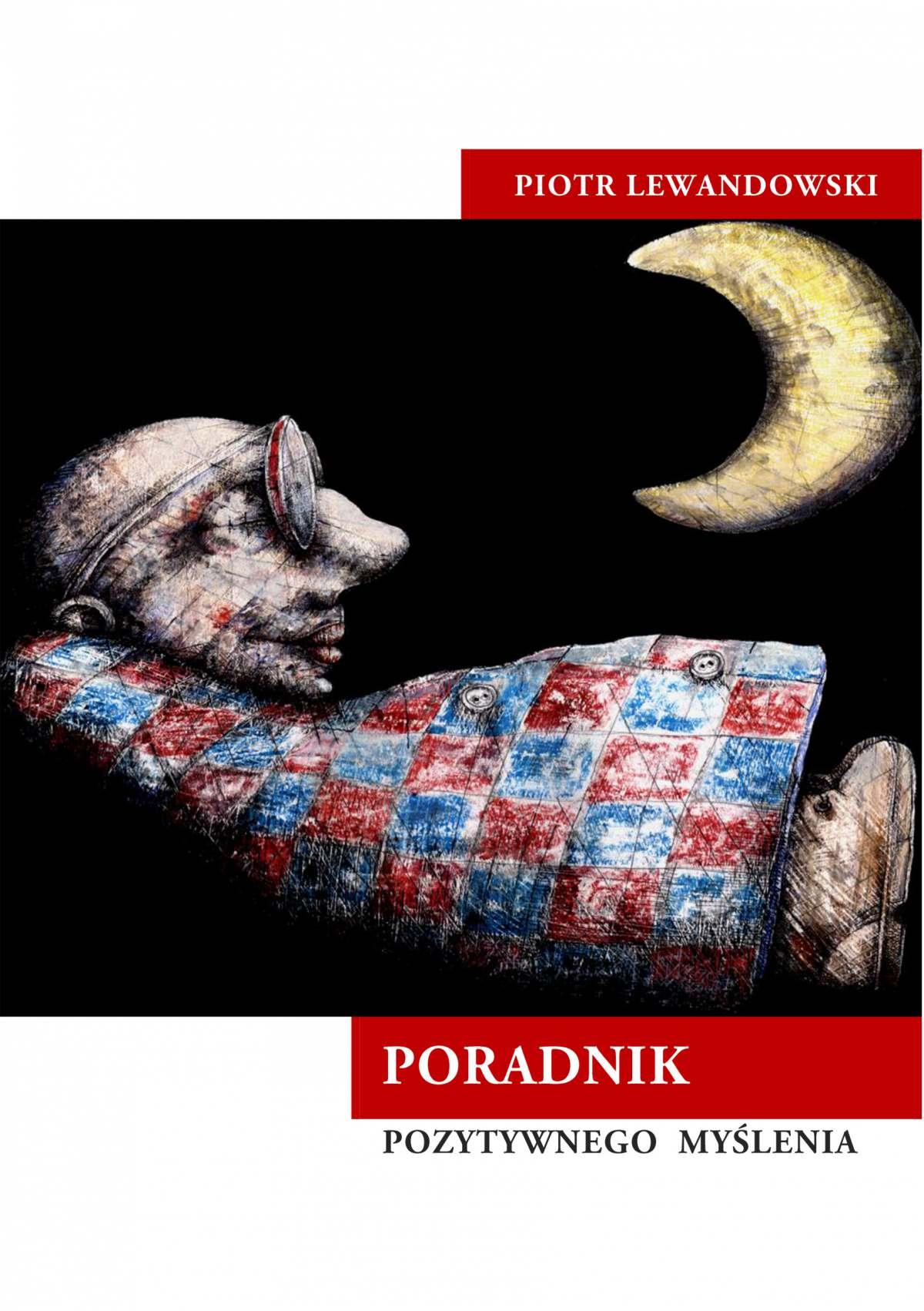 Poradnik pozytywnego myślenia - Ebook (Książka EPUB) do pobrania w formacie EPUB