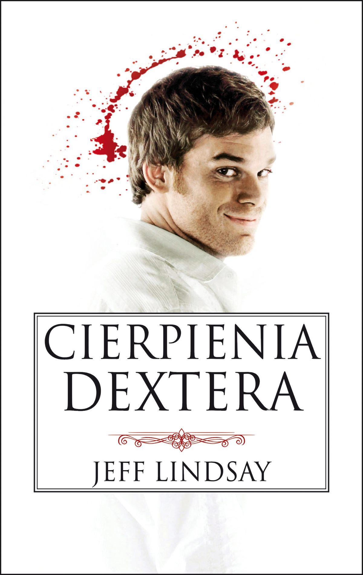 Cierpienia Dextera - Ebook (Książka EPUB) do pobrania w formacie EPUB