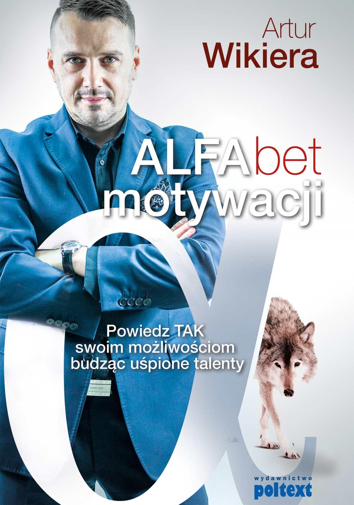 Alfabet motywacji - Ebook (Książka na Kindle) do pobrania w formacie MOBI