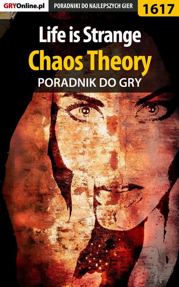 Life is Strange - Chaos Theory - poradnik do gry - Ebook (Książka EPUB) do pobrania w formacie EPUB