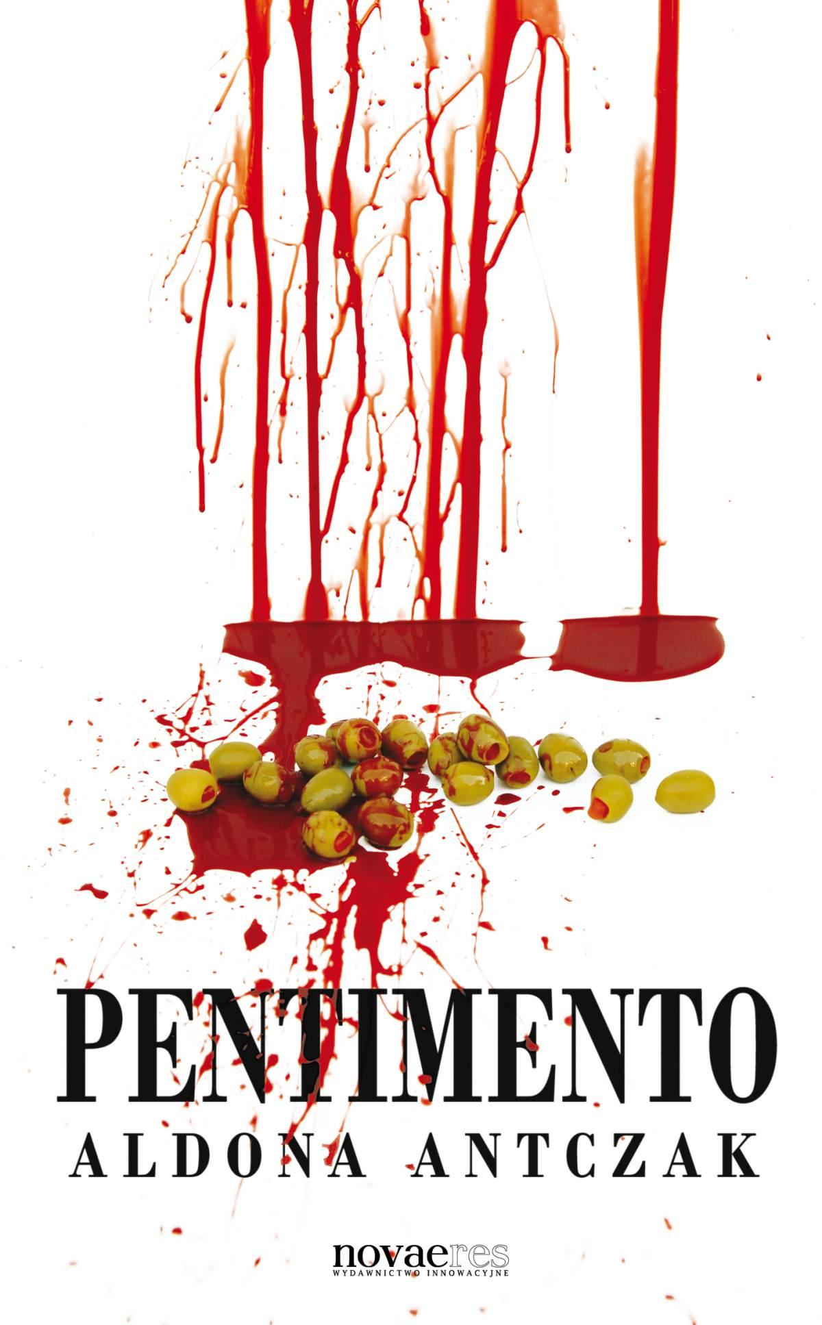 Pentimento - Ebook (Książka EPUB) do pobrania w formacie EPUB