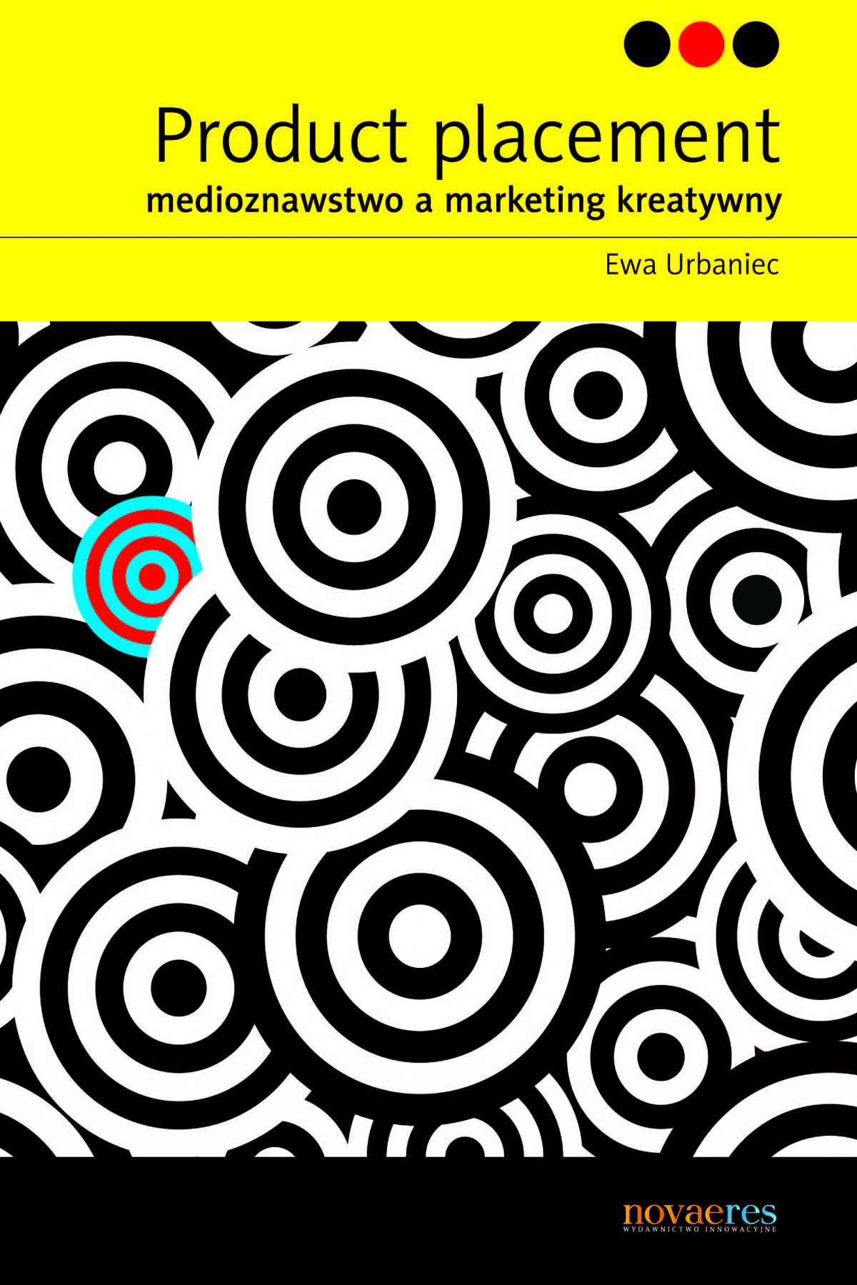 Product placement. Medioznawstwo a marketing kreatywny - Ebook (Książka EPUB) do pobrania w formacie EPUB