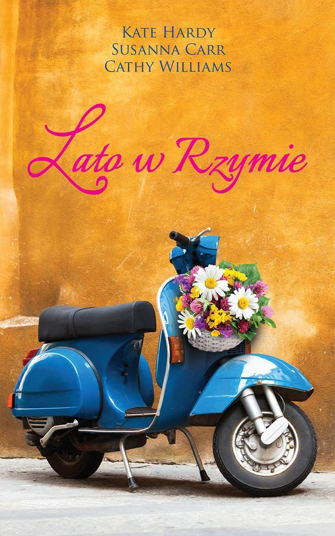Lato w Rzymie - Ebook (Książka EPUB) do pobrania w formacie EPUB
