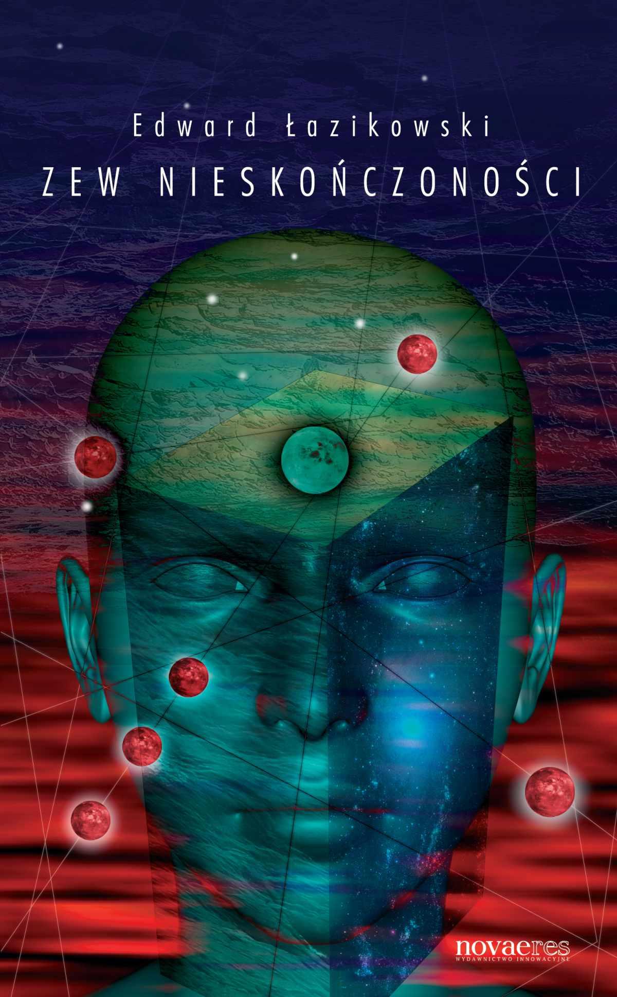 Zew nieskończoności - Ebook (Książka EPUB) do pobrania w formacie EPUB
