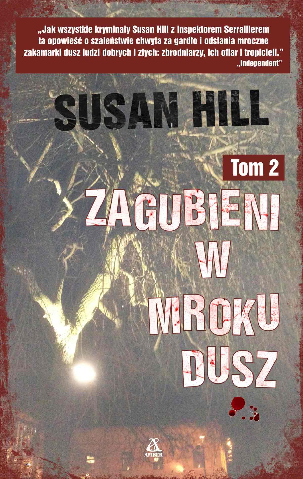 Zagubieni w mroku dusz. Tom 2 - Ebook (Książka EPUB) do pobrania w formacie EPUB