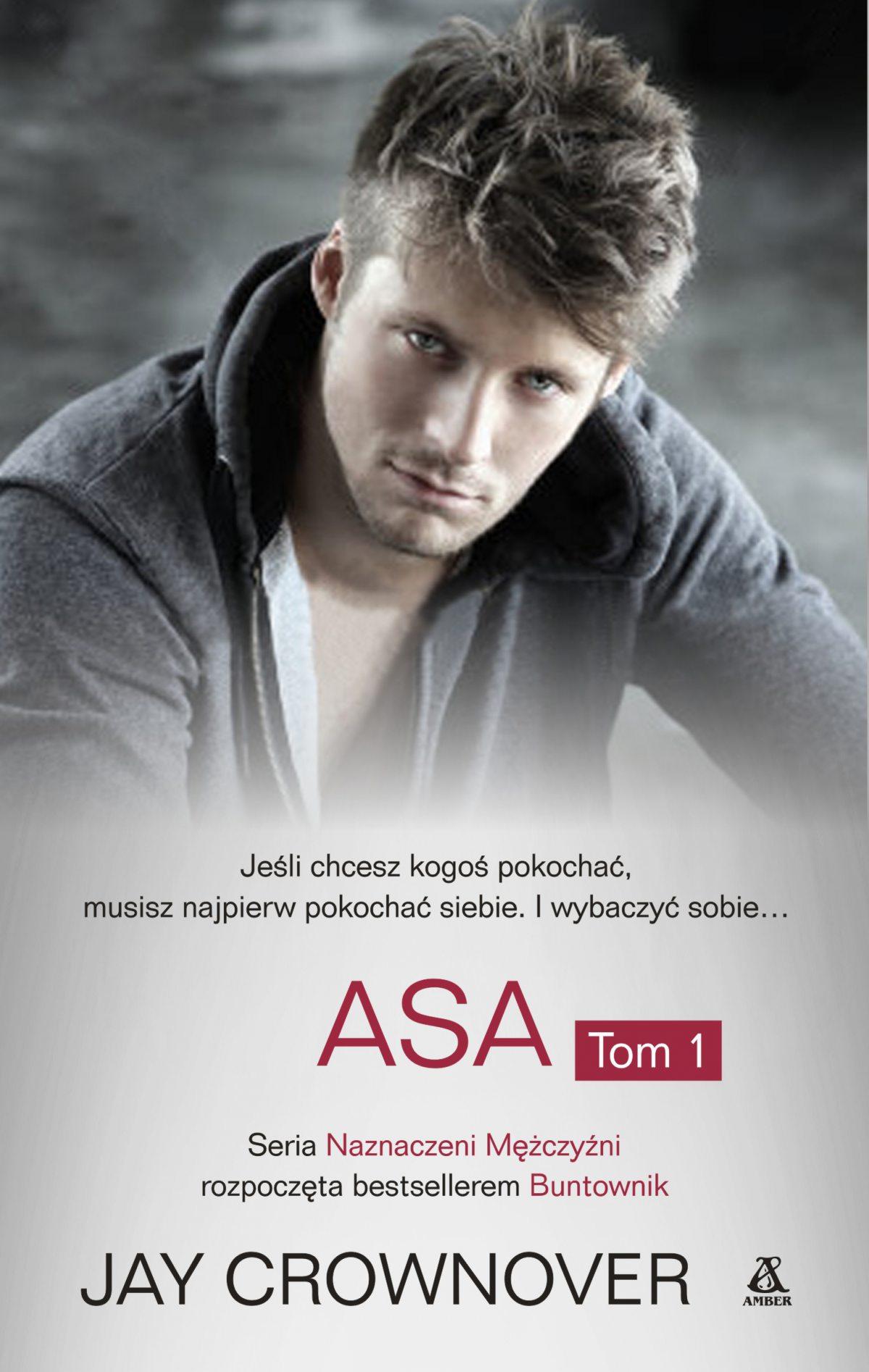 Asa. Tom 1 - Ebook (Książka EPUB) do pobrania w formacie EPUB