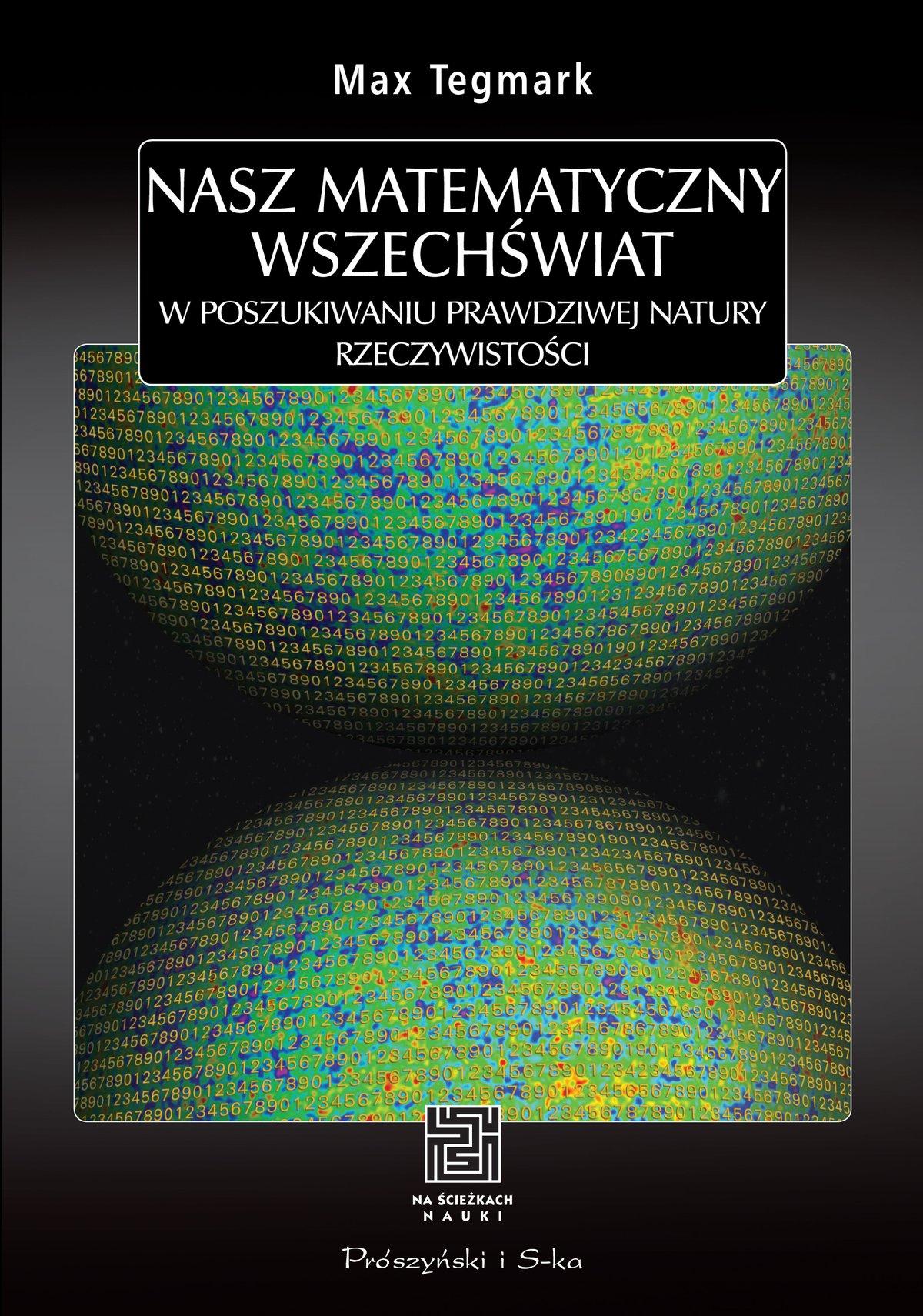 Nasz matematyczny Wszechświat - Ebook (Książka na Kindle) do pobrania w formacie MOBI