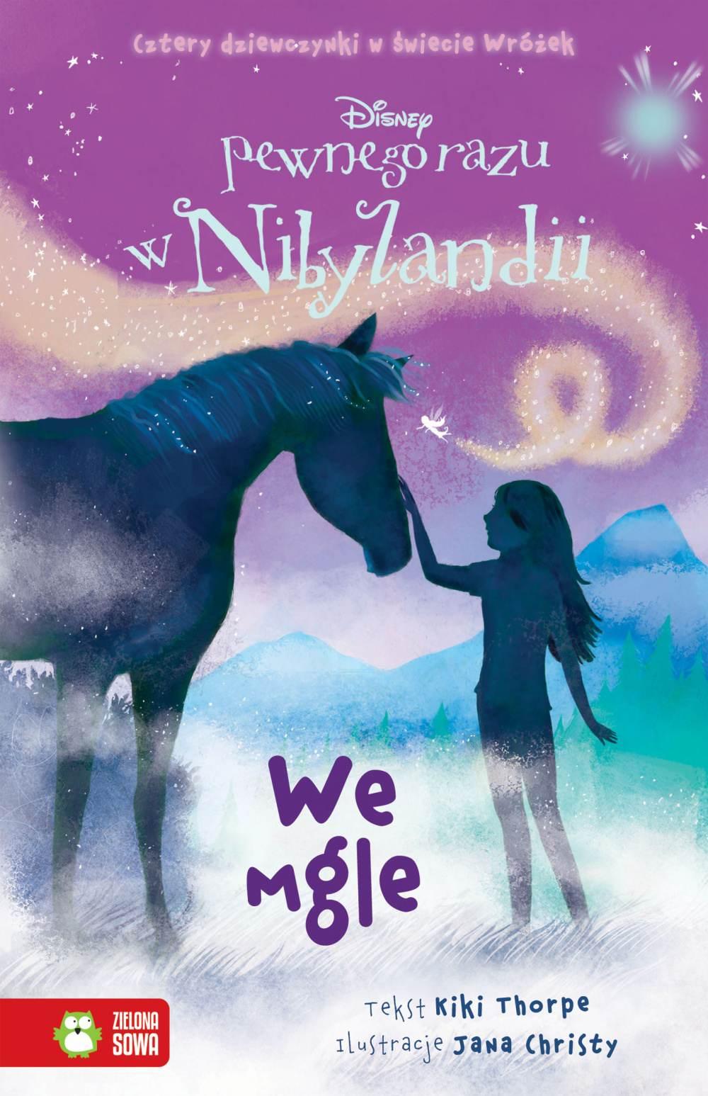 Pewnego razu w Nibylandii. We mgle - Ebook (Książka na Kindle) do pobrania w formacie MOBI