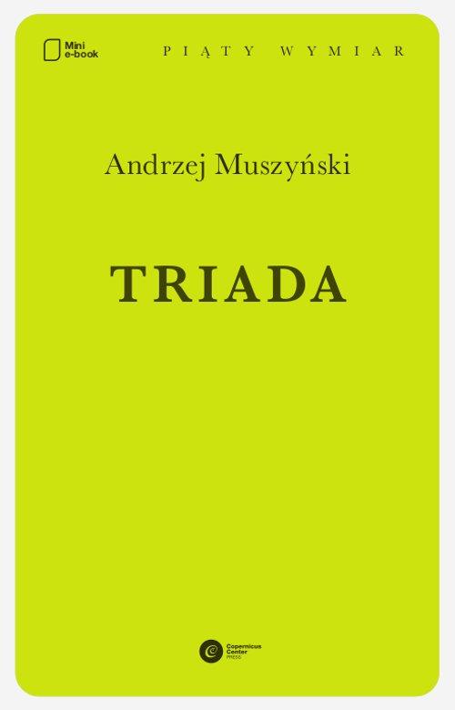 Triada - Ebook (Książka na Kindle) do pobrania w formacie MOBI