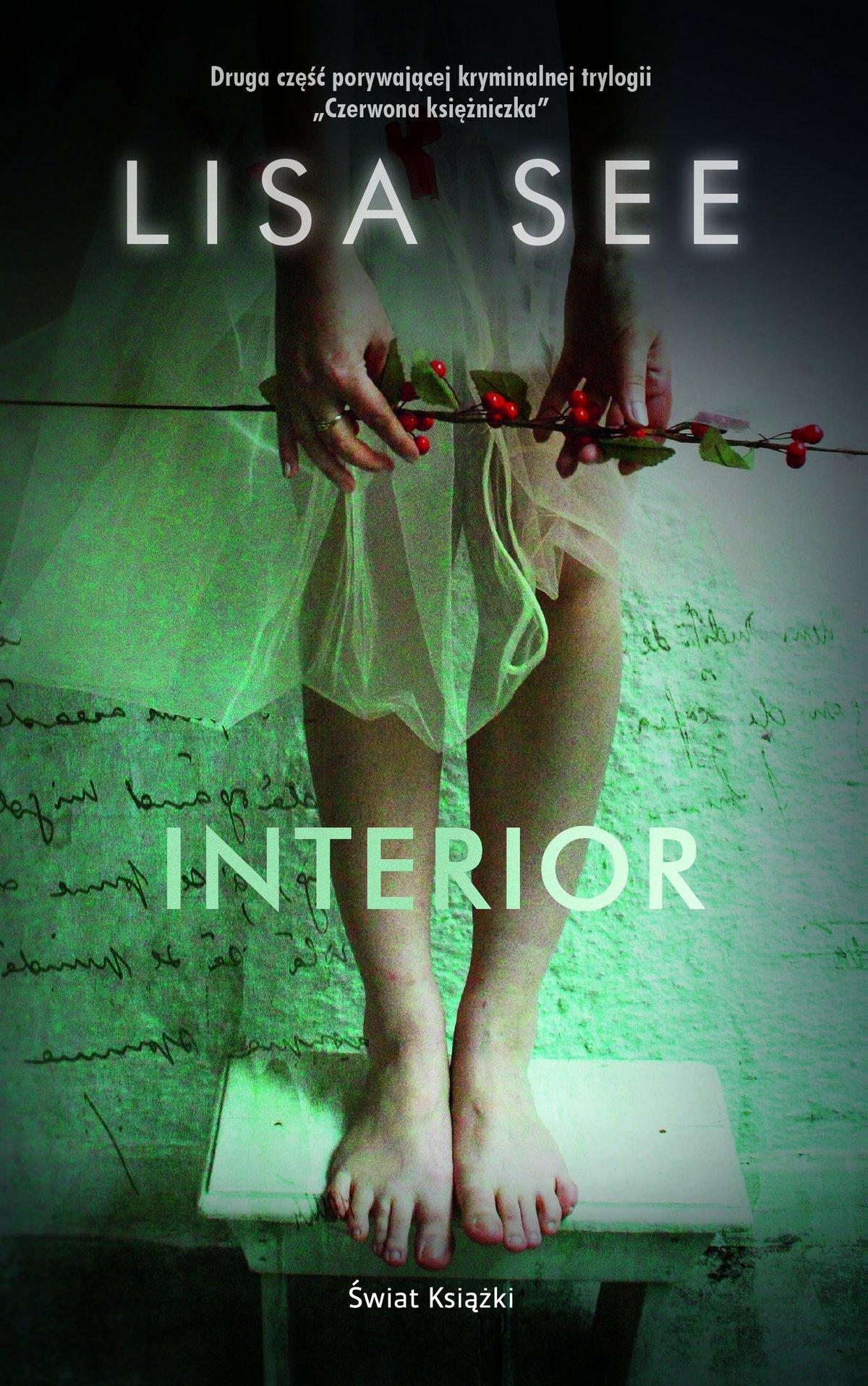 Interior - Ebook (Książka EPUB) do pobrania w formacie EPUB