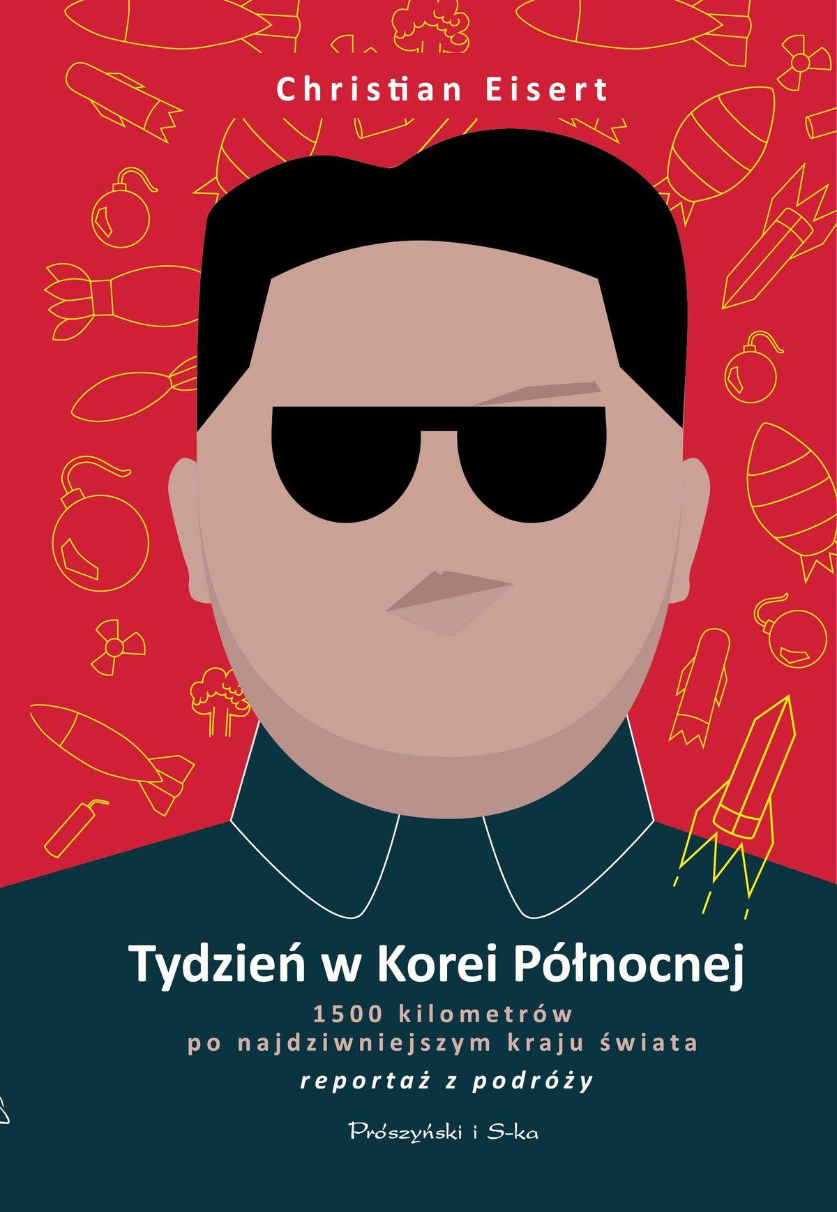 Tydzień w Korei Północnej - Ebook (Książka EPUB) do pobrania w formacie EPUB