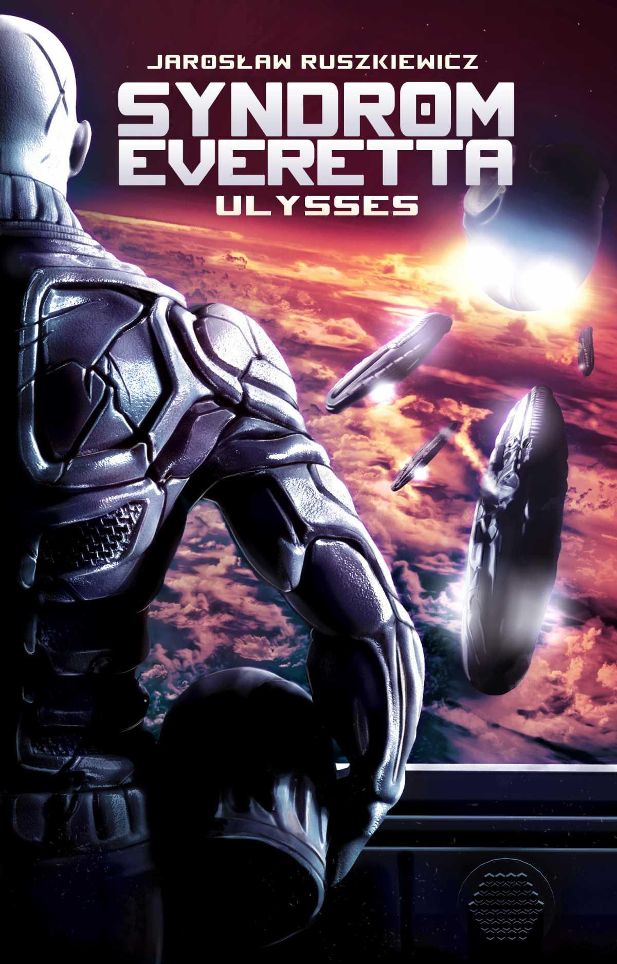 Syndrom Everetta: Ulysses - Ebook (Książka EPUB) do pobrania w formacie EPUB