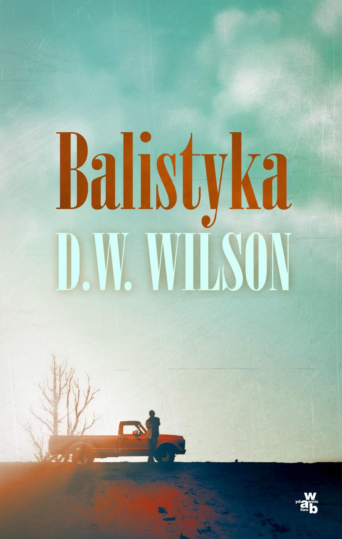 Balistyka - Ebook (Książka na Kindle) do pobrania w formacie MOBI