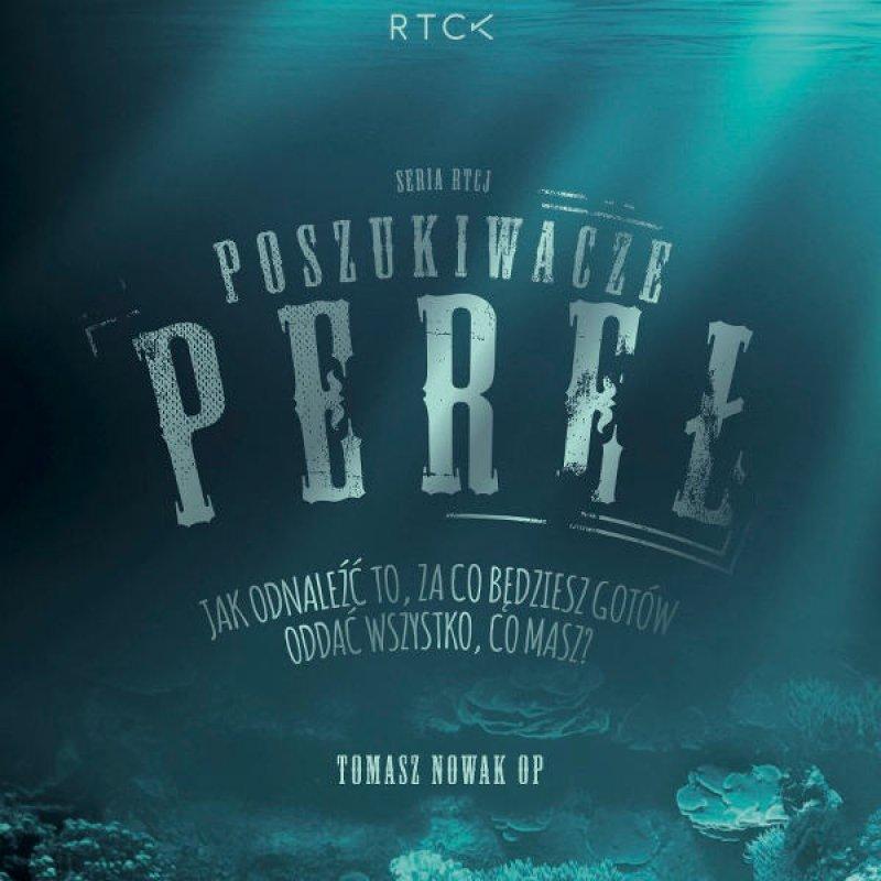 Poszukiwacze Pereł - Audiobook (Książka audio MP3) do pobrania w całości w archiwum ZIP