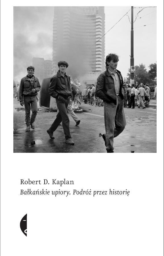 Bałkańskie upiory - Ebook (Książka EPUB) do pobrania w formacie EPUB