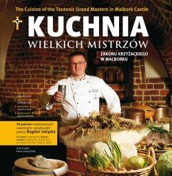Kuchnia wielkich mistrzów zakonu krzyżackiego w Malborku - Ebook (Książka PDF) do pobrania w formacie PDF