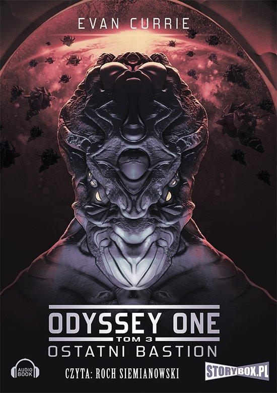 Odyssey One. Tom 3 - Audiobook (Książka audio MP3) do pobrania w całości w archiwum ZIP