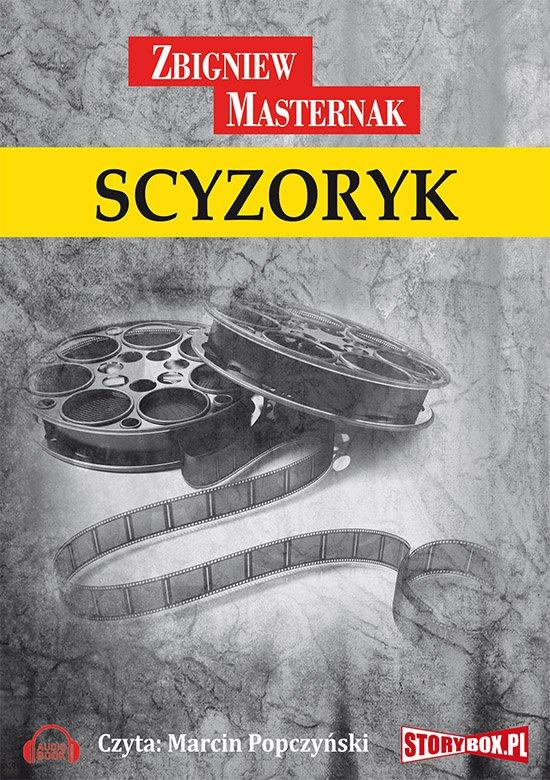 Scyzoryk - Audiobook (Książka audio MP3) do pobrania w całości w archiwum ZIP