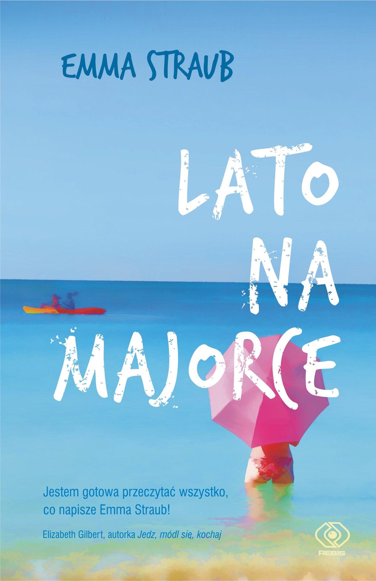 Lato na Majorce - Ebook (Książka na Kindle) do pobrania w formacie MOBI