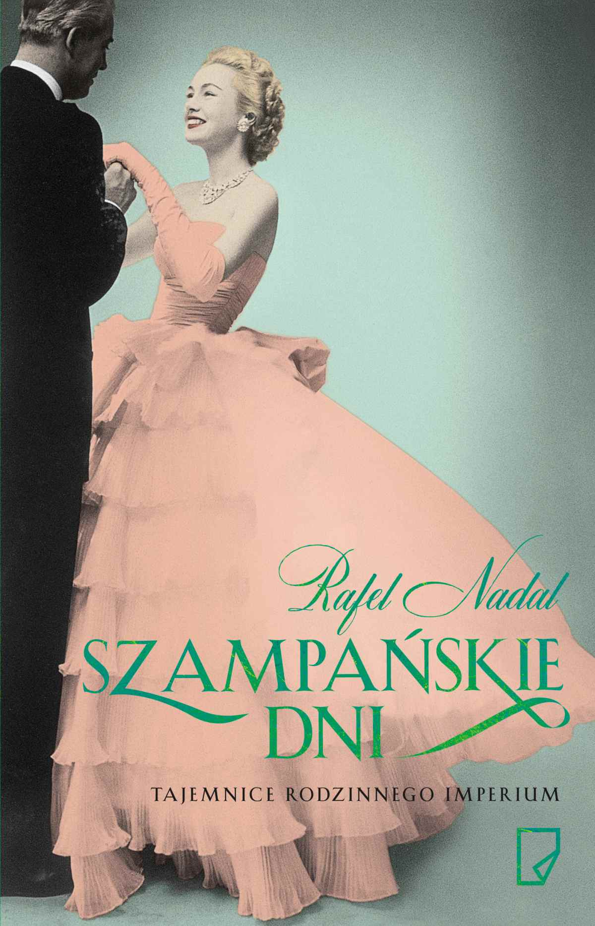 Szampańskie dni - Ebook (Książka EPUB) do pobrania w formacie EPUB