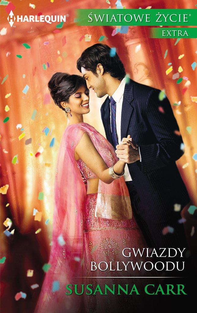 Gwiazdy Bollywoodu - Ebook (Książka EPUB) do pobrania w formacie EPUB