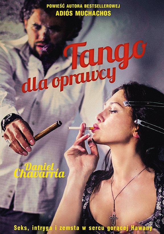 Tango dla oprawcy - Ebook (Książka EPUB) do pobrania w formacie EPUB