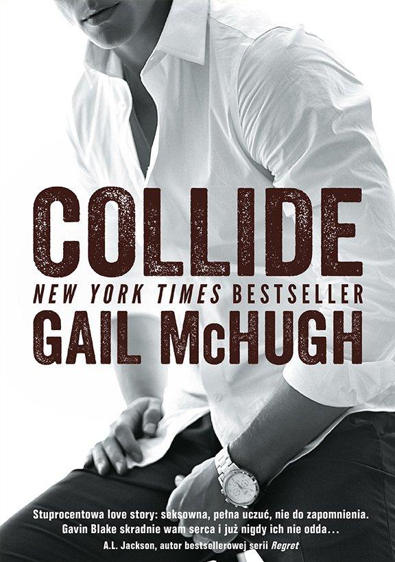 Collide - Ebook (Książka EPUB) do pobrania w formacie EPUB