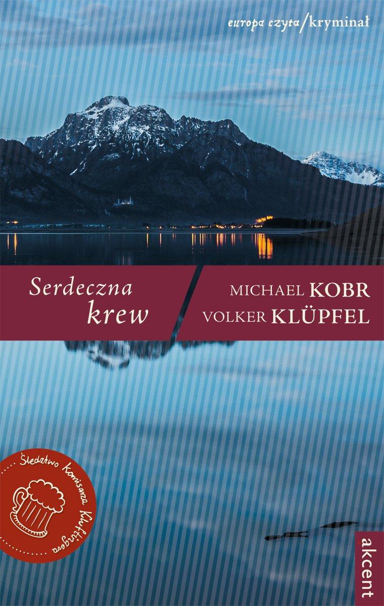Serdeczna krew - Ebook (Książka PDF) do pobrania w formacie PDF