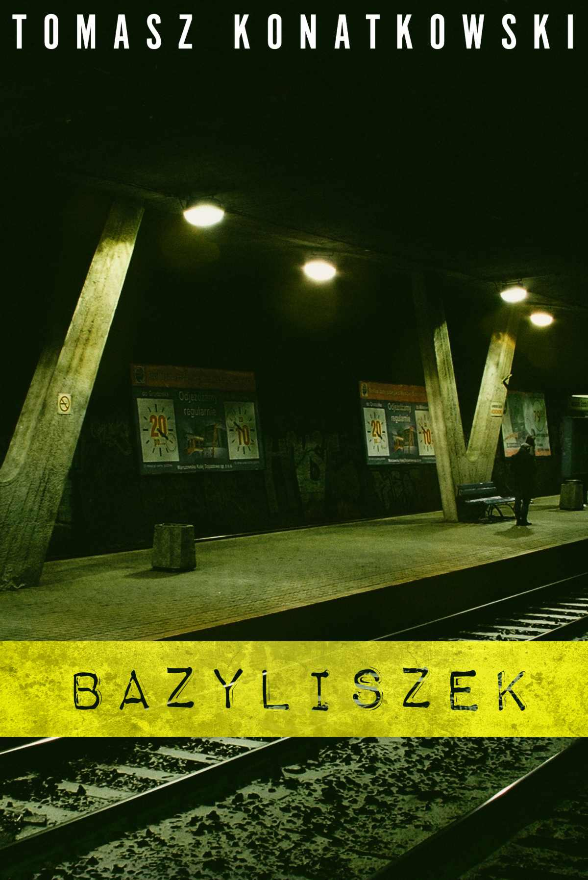 Bazyliszek - Ebook (Książka EPUB) do pobrania w formacie EPUB