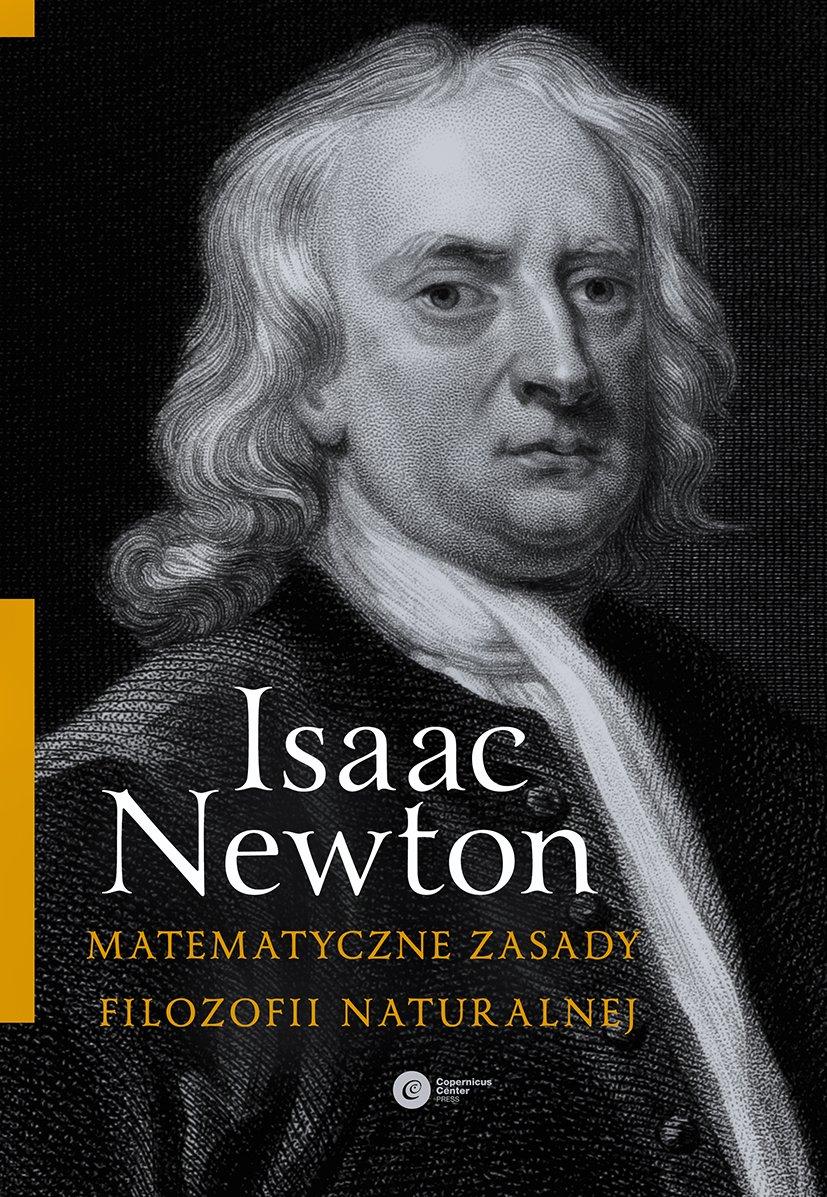 Matematyczne zasady filozofii naturalnej - Ebook (Książka EPUB) do pobrania w formacie EPUB