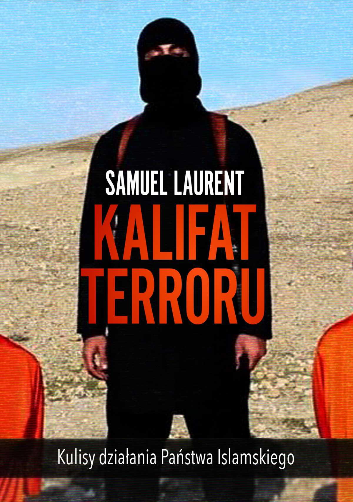 Kalifat terroru - Ebook (Książka EPUB) do pobrania w formacie EPUB