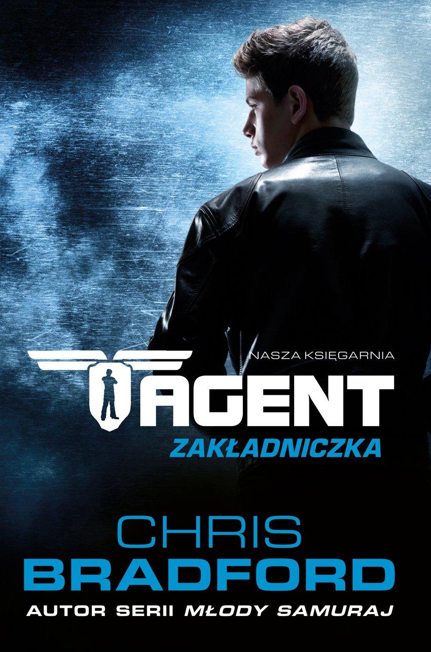 Agent. Zakładniczka - Ebook (Książka na Kindle) do pobrania w formacie MOBI