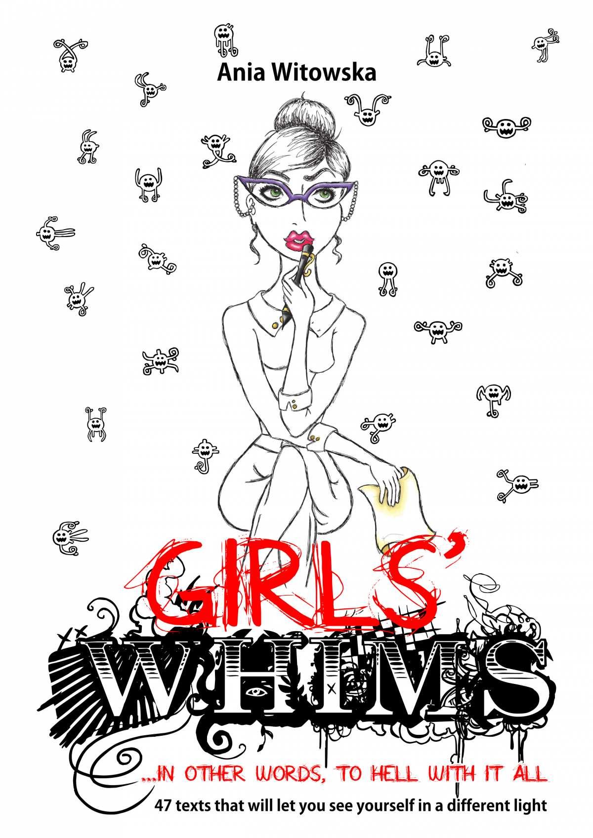 Girls' Whims - Ebook (Książka PDF) do pobrania w formacie PDF