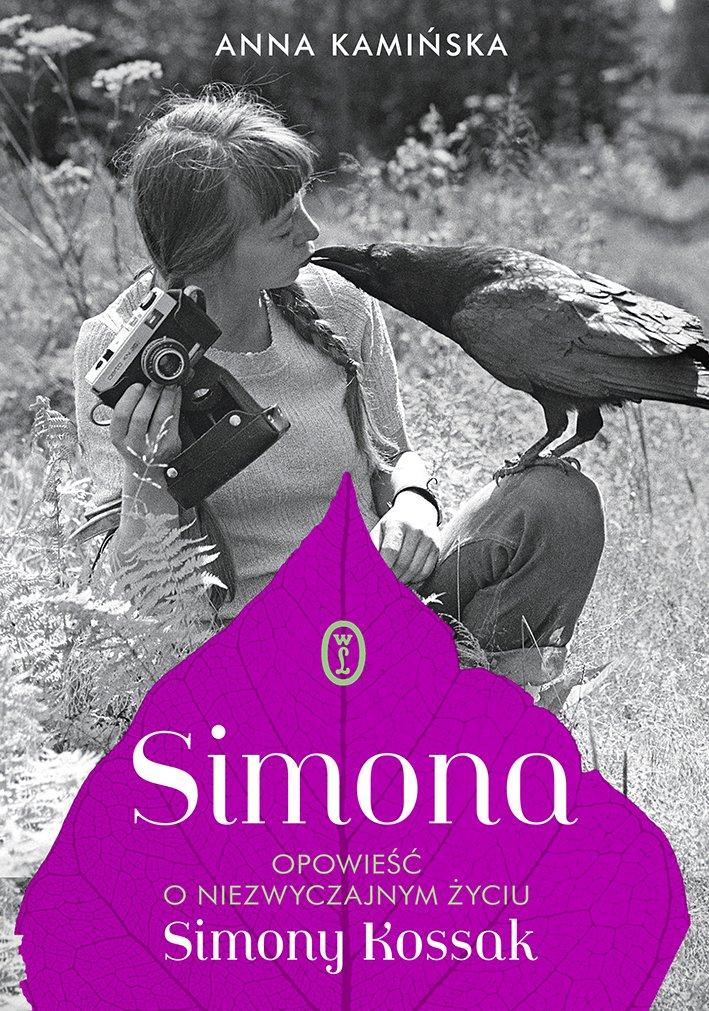Simona - Ebook (Książka EPUB) do pobrania w formacie EPUB