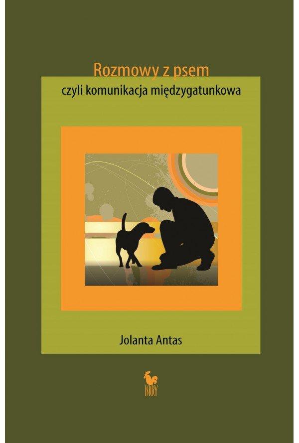 Rozmowy z psem, czyli komunikacja międzygatunkowa - Ebook (Książka EPUB) do pobrania w formacie EPUB