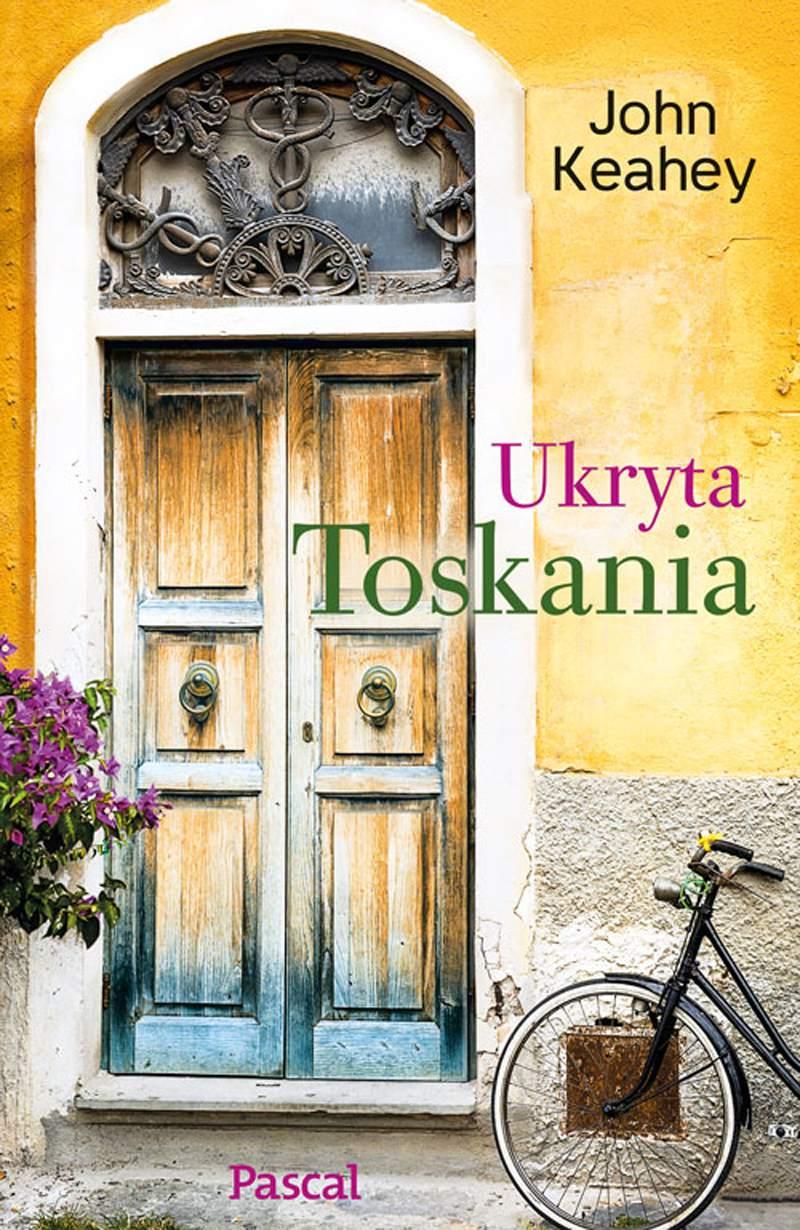 Ukryta Toskania - Ebook (Książka EPUB) do pobrania w formacie EPUB