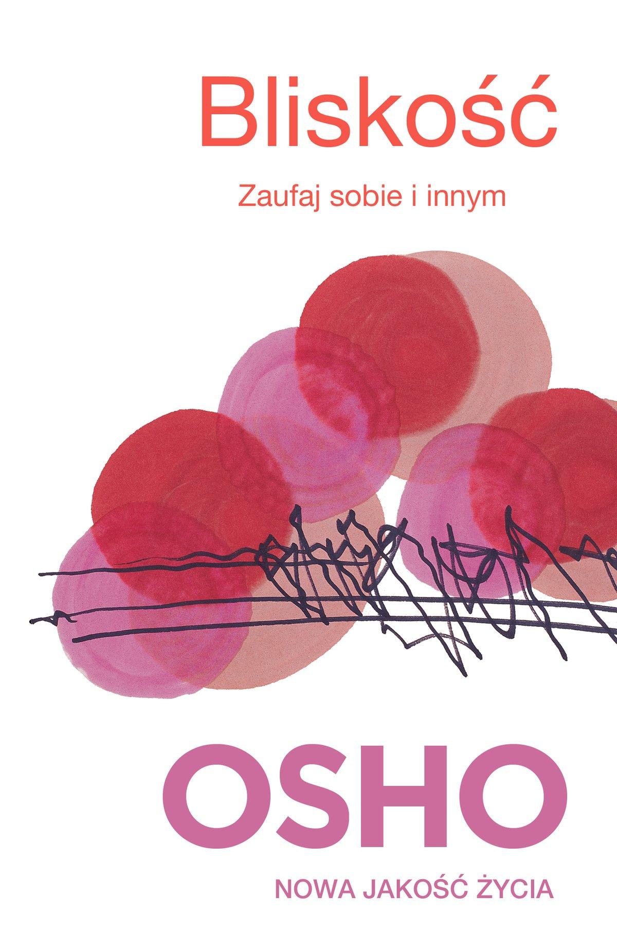 Bliskość - Ebook (Książka na Kindle) do pobrania w formacie MOBI