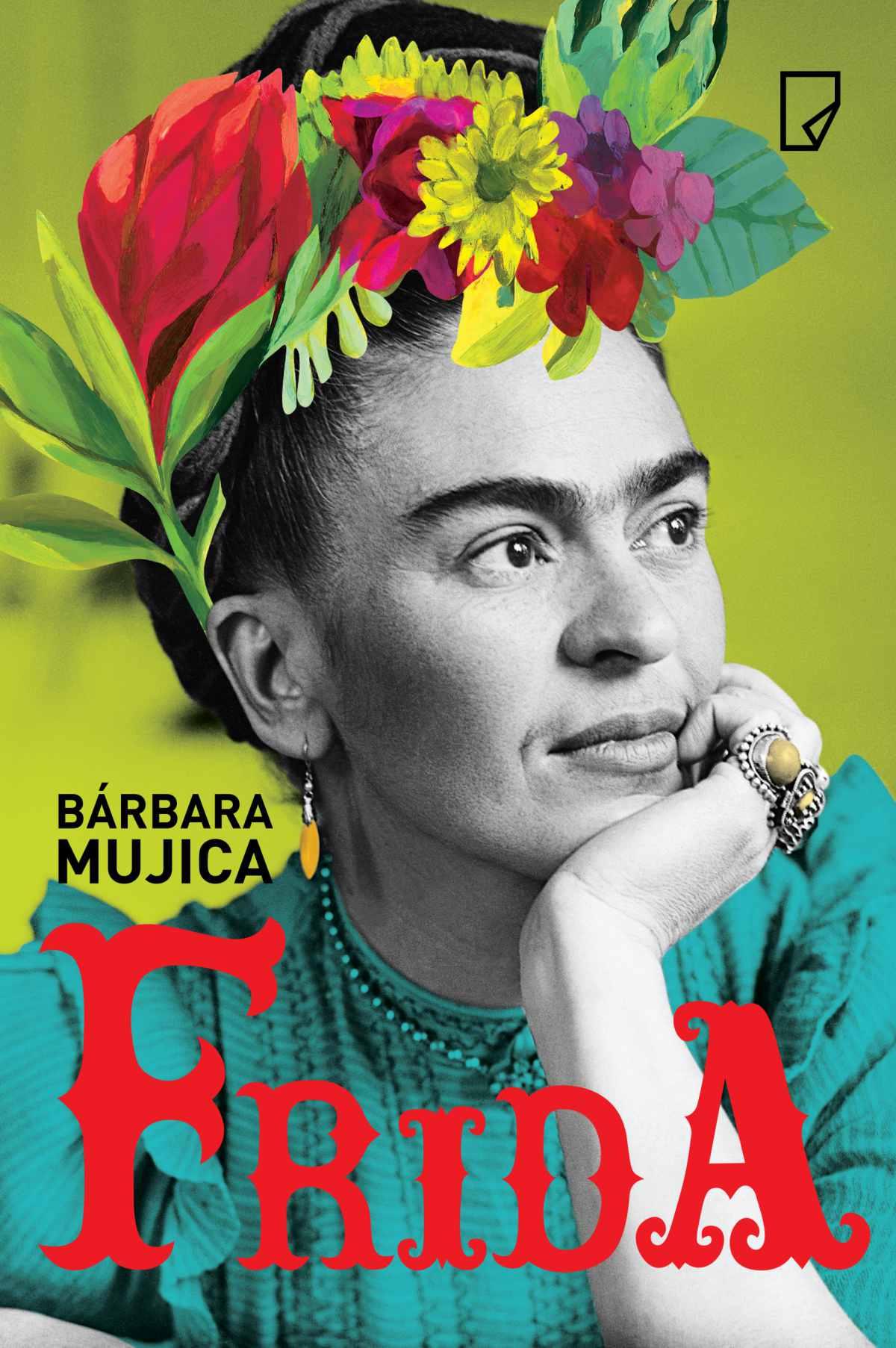 Frida - Ebook (Książka EPUB) do pobrania w formacie EPUB