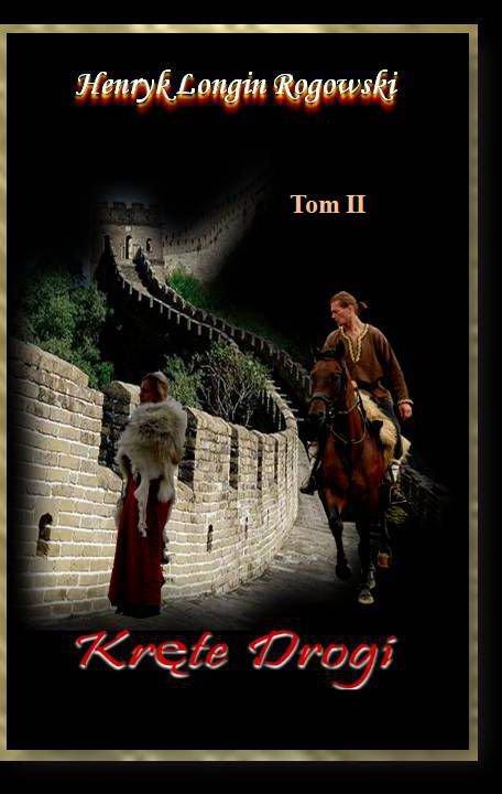 Kręte drogi. Tom II - Ebook (Książka EPUB) do pobrania w formacie EPUB