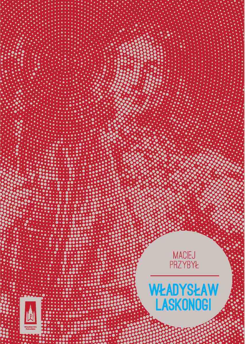 Władysław Laskonogi - Ebook (Książka EPUB) do pobrania w formacie EPUB