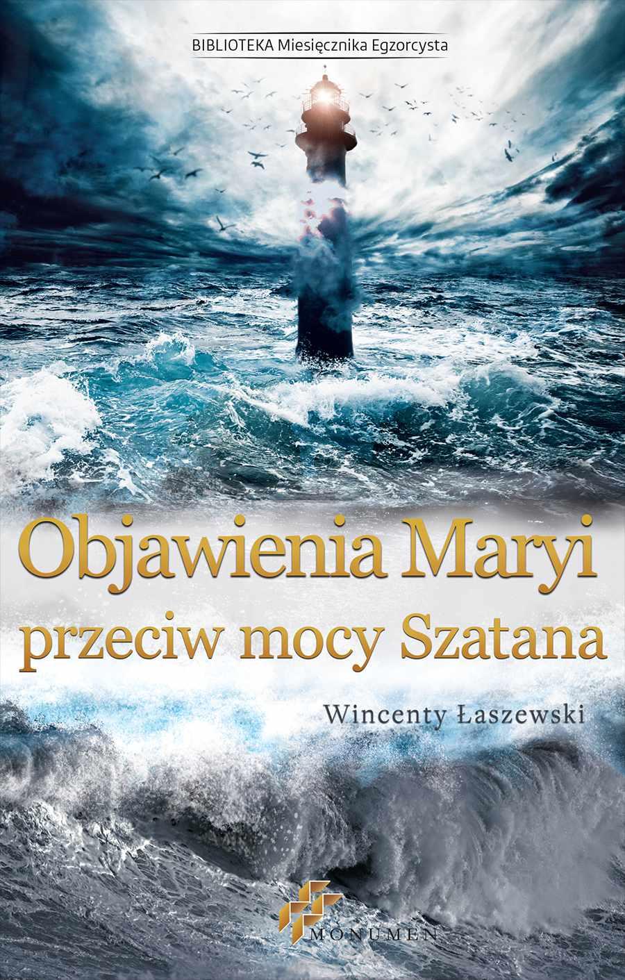 Objawienia Maryi przeciw mocy Szatana - Ebook (Książka EPUB) do pobrania w formacie EPUB