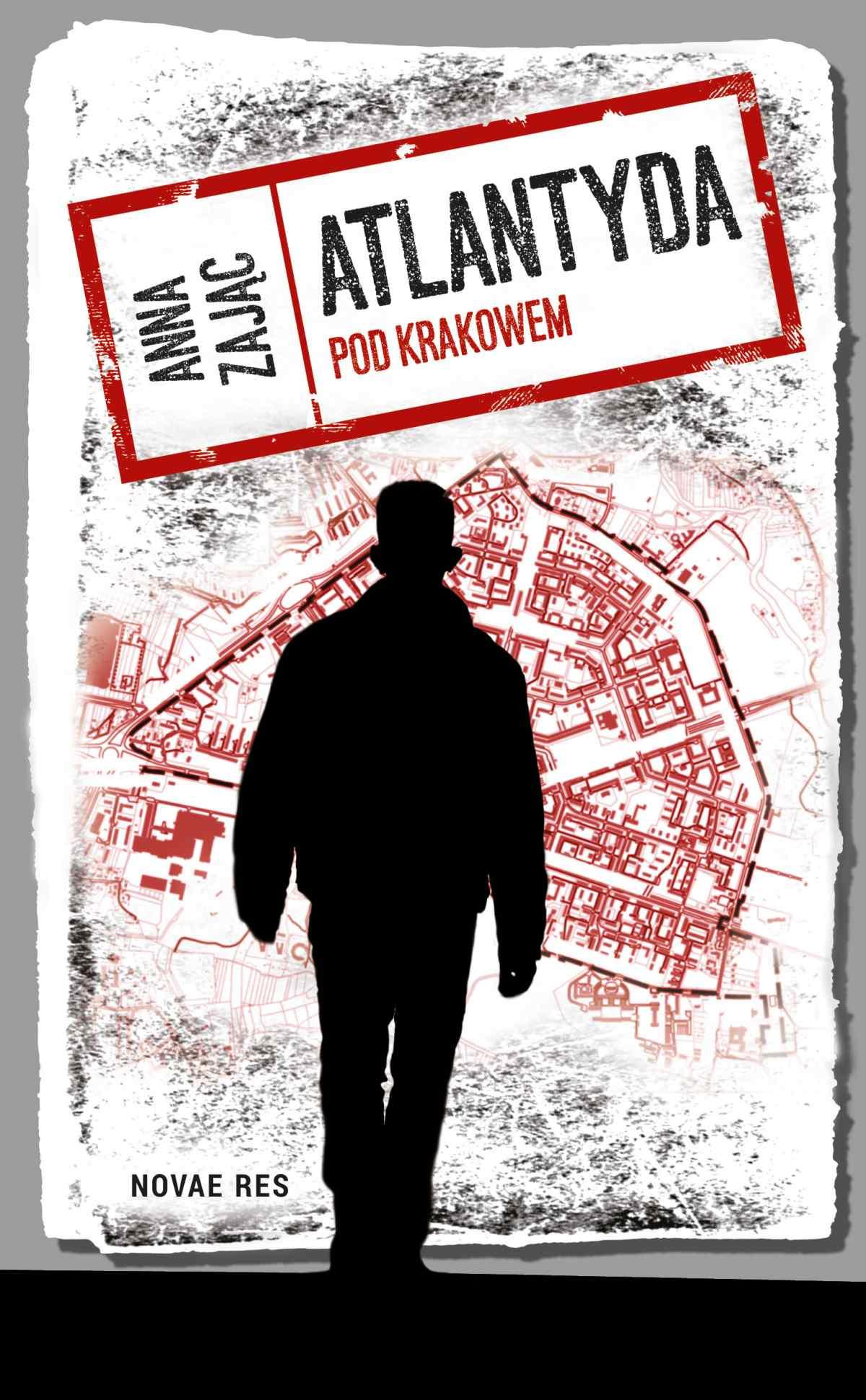 Atlantyda pod Krakowem - Ebook (Książka EPUB) do pobrania w formacie EPUB