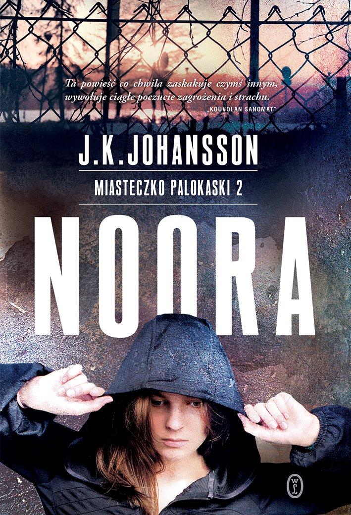 Noora - Ebook (Książka EPUB) do pobrania w formacie EPUB