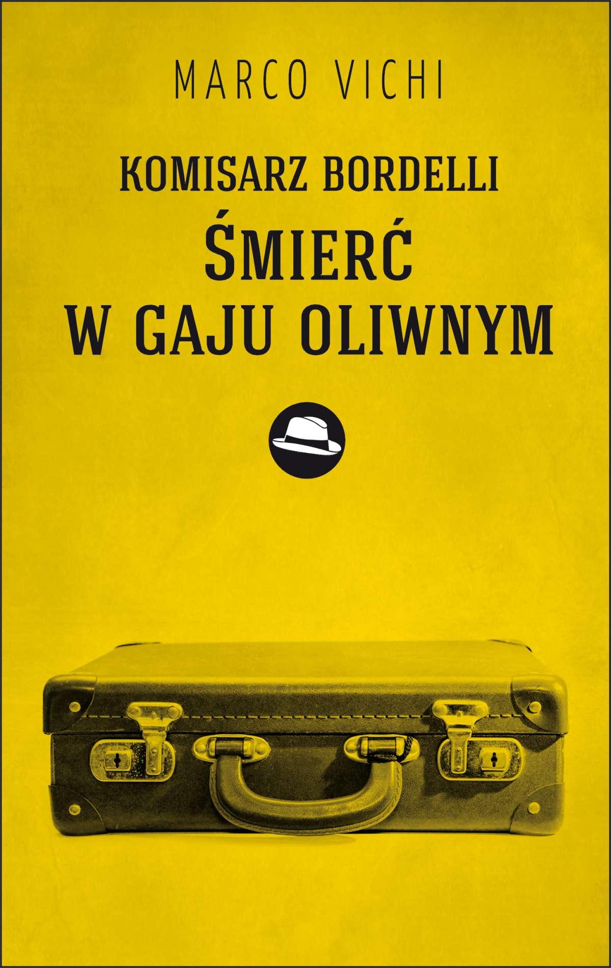 Komisarz Bordelli: Śmierć w gaju oliwnym - Ebook (Książka EPUB) do pobrania w formacie EPUB