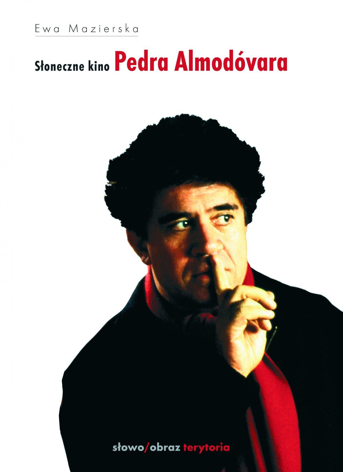 Słoneczne kino Pedra Almodóvara - Ebook (Książka EPUB) do pobrania w formacie EPUB