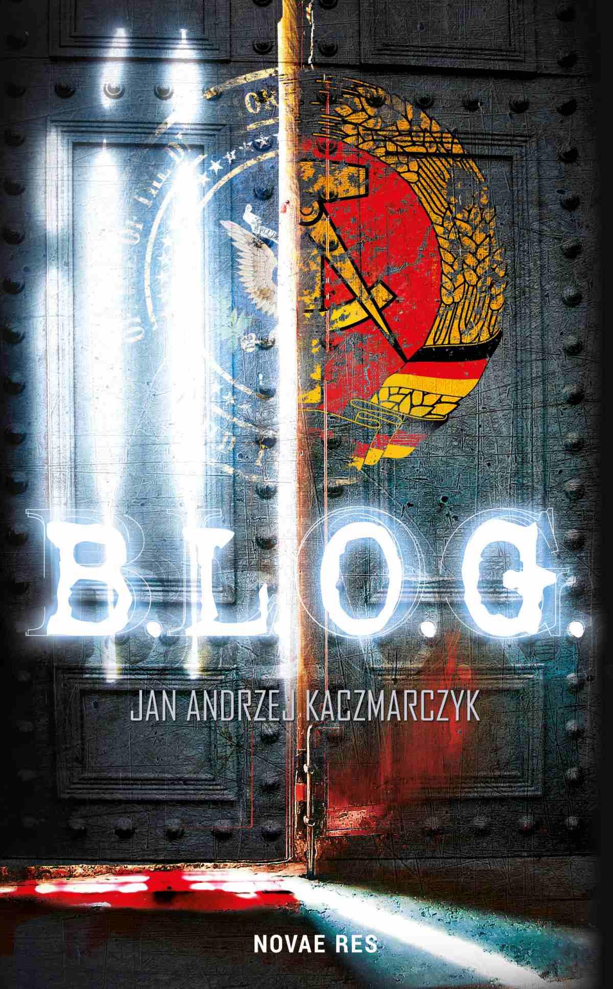 B.L.O.G. - Ebook (Książka EPUB) do pobrania w formacie EPUB